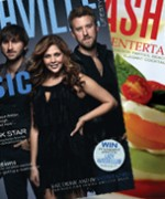 2 Year Subscription – Nashville Lifestyles
