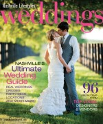 Spring/Summer 2012 Weddings Mag