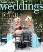 Fall 2012/Winter 2013 Weddings Mag