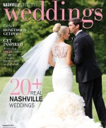 Summer/Fall 2014 Weddings Mag